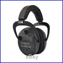 Pro Ears GSDSTLTY Stalker Gold Ear Muffs 25 dBs Typhoon