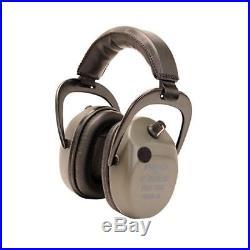 Pro Ears GSPTSTLG Pro Tac SC Gold Green