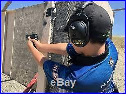 Pro Ears Gold II 26 Electronic Hearing Protection/ Amplification Earmuff PEG2SMB