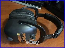 Pro Ears Mag Gold Electronic Hearing Protection and Amplification NRR 30