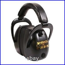 Pro Ears PEG2RMB Gold II Range Black Hearing Protection Ear Muffs
