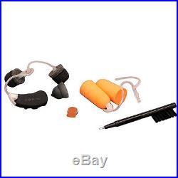 Pro Ears PH4BTE Pro Hear IV, Black
