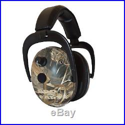 Pro Ears Predator Gold Max 5 Camo GSP300M5