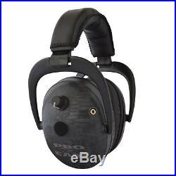 Pro Ears Predator Gold NRR 26dB Typhoon-Electronic Hearing Protector/Ear Muff