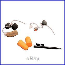 Pro Ears Pro Hear IV Ambi Hearing Amplifier-Suppressor Ear Plug-Tan (Per 1)