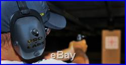 Pro Ears Pro Mag Gold Electronic Hearing Protection and Amplification NRR