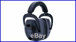 Pro Ears Pro Tac Mag Gold GSPTMLBLACK Brand New In Box NRR30