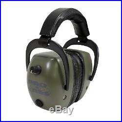 Pro Ears Pro Tac Mag Gold Green, Lithium 123 Batt GSPTMLGREEN