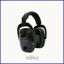 Pro Ears Pro Tac SC Ear Muffs Black GS-PTS-L-B