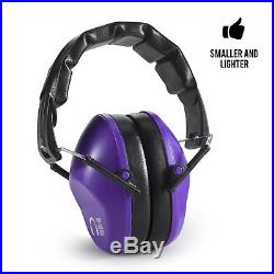 Pro For Sho 34dB Shooting Ear Protection Special Designed Ear Muffs Lighter