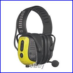 SM1NB0010006 Spanish Version Electronic Ear Muff, 23dB