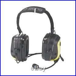 SM1NE0010006 Spanish Version Electronic Ear Muff, 23dB