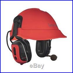 SMISHSR10004 Spanish Version Electronic Ear Muff, 23dB
