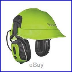 SMNH00010005 Spanish Version Electronic Ear Muff, 23dB