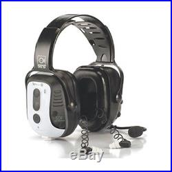 SMSDPSR10005 Spanish Version Electronic Ear Muff, 30dB