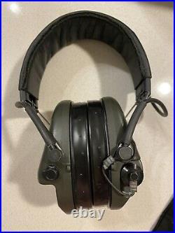 SWATCOM Active8 Waterproof Headset