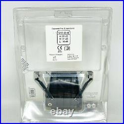 Sordin Supreme Pro X LED Electronic Ear Muff Color Black 75302-X-02 G-S