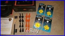 SoundGear In Ear Electronic Hearing Protection Kit- Sound Gear