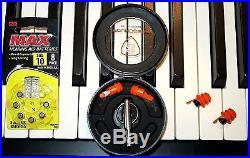 Soundgear Electronic Ear Protection (High Tech) by La Pierre ($400 When New)