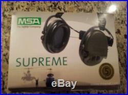 Supreme Pro-X Black, NB