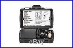 Tactical Digital Earplug Portable Charging Case Waterproof Protective Gear Add