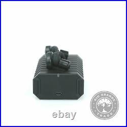 USED Walker's GWP-SLCR2-BT Silencer BT 2.0 Smartphone Control in Black