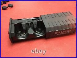 Walker Razor GWP-SLCR2-BT, Silencer BT 2.0 Ear Buds- USED