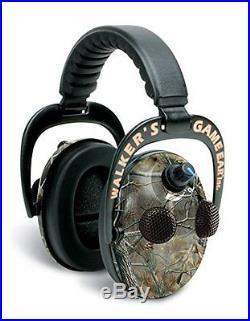 Walker's Game Ear GWP-EPMQRT Elite