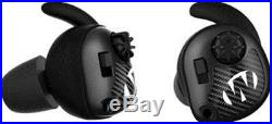 Walker's Game Ear In-Ear Razor Silencer Electronic Earbud Set, 25dB GWP-SLCR