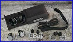 Walker's Game Ear Silencer R600 Rechargeable Wireless Earbuds