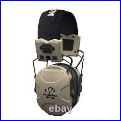Walker's Game Ears XCEL 100 DIGITAL ELECTRONIC MUFF W VOICE CLARITY WGE-GWP-XSEM