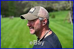 Walker's Razor Behind The Neck Hearing Protection Ear Buds with sound amplifi