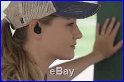 Walker's Razor Silencer Earbud Pair