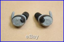 Walker's Silencer R600 Earbuds Rechargeable