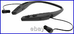Walkers GWP-BTN Razor XV 3.0 Electronic Earbuds Black NOT BLUETOOTH