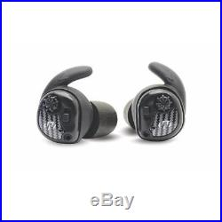 Walkers GWP-SLCR Razor Silencer Earbud Pair Hunting/Shooting Hearing Protection