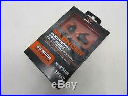 Walkers GWP-SLCR Silencer Electronic Ear Buds