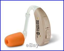 Walkers Game Ear Elite Digital HD PRO BEIGE Assisted Listening Device 1 Pack