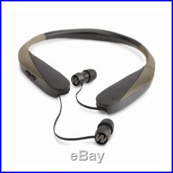 Walkers Game Ear Gwp-Nhe Walker Electronic Behind The Neck Retractable Plugs
