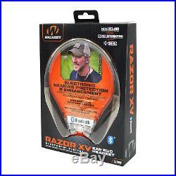 Walkers Razor XV Neck Worn Hearing Ear Bud Bluetooth Headset GWP-NHE-BT