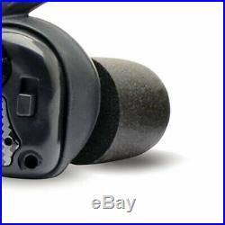 Walkers Silencer Hunting Shooting In Ear Protection Digital Ear Buds, 2 Pair
