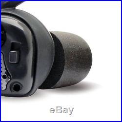 Walkers Silencer Hunting Shooting In Ear Protection Digital Ear Buds, 4 Pair