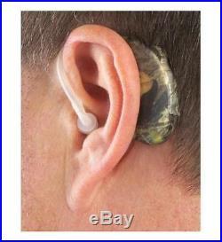 Walkers Ultra Ear BTE 2 Pack Camo Hearing Aids Behind Ear Sound Amplifier NXT2PK